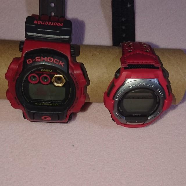 CASIO - 時計G-SHOCKの通販 by ギガ's shop|カシオならラクマ
