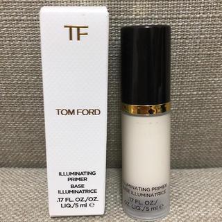 トムフォード(TOM FORD)のトムフォード 化粧下地サンプル(化粧下地)