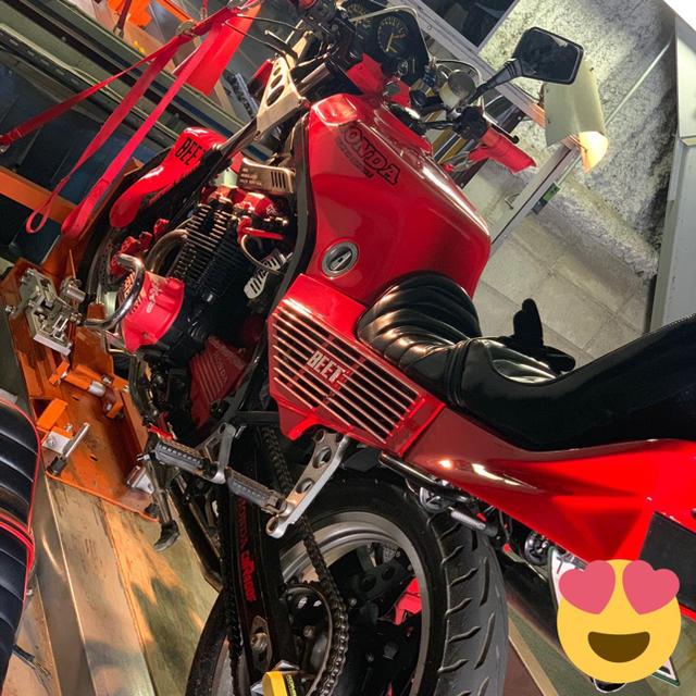 Cbr400f Regulator/Rectifier Honda