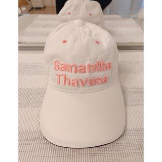 サマンサタバサ(Samantha Thavasa)のサマンサタバサ25 キャップ(キャップ)
