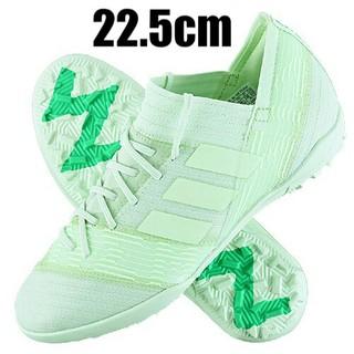 アディダス(adidas)の22.5 アディダス サッカーシューズ ネメシス タンゴ 17.3 TF J  (シューズ)
