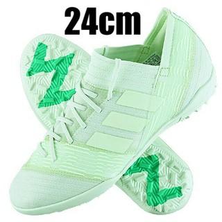 アディダス(adidas)の24cm アディダス サッカーシューズ ネメシス タンゴ 17.3 TF J  (シューズ)