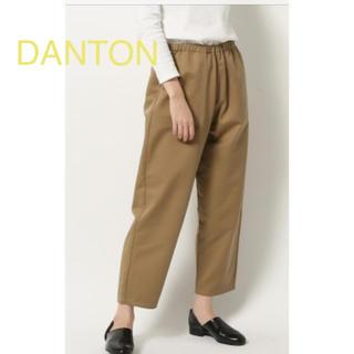 ダントン(DANTON)の【新品】DANTON uniforme PANTS(カジュアルパンツ)
