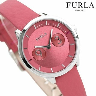 フルラ(Furla)のFURLA フルラ 腕時計 4251102545 ピンク(腕時計)