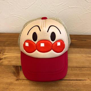 バンダイ(BANDAI)のアンパンマン キャップ(帽子)