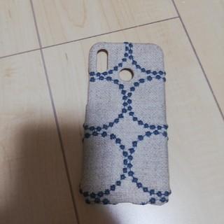ミナペルホネン(mina perhonen)のミナペルホネン スマホケース(iPhoneケース)