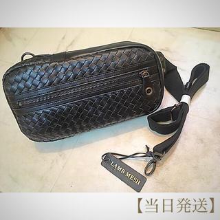 bdc592388b7e ボッテガヴェネタ(Bottega Veneta)の☆新品・未使用☆ LAMB MESH ショルダー