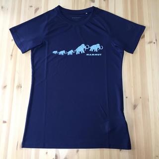 マムート(Mammut)のMAMMUT 【2019ssmodel】レディーストレッキングTシャツ(登山用品)