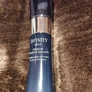 インフィニティ(Infinity)のあずき様☆インフィニティ☆アドバンスド☆薬用美容液&乳液(美容液)