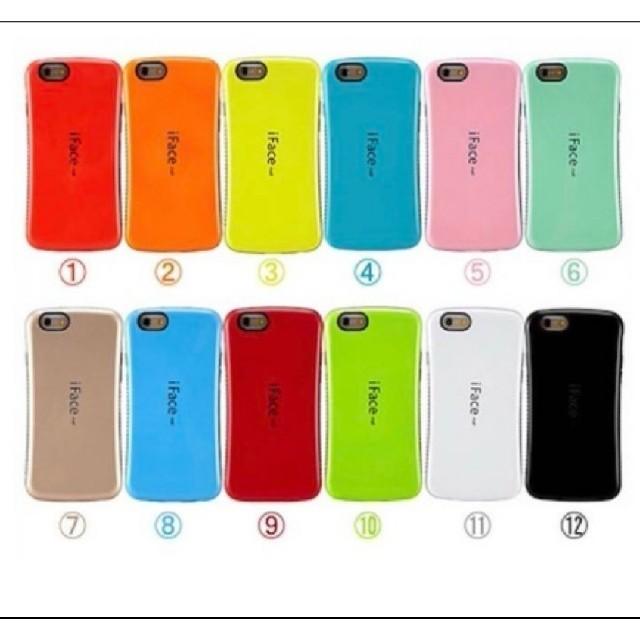 人気 アイフェイス モール iface mall 新品 iPhone ケース の通販 by Kストア|ラクマ