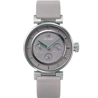 イッセイミヤケ(ISSEY MIYAKE)のISSEY MIYAKE 腕時計(腕時計)