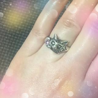 ノラ(リング(指輪))