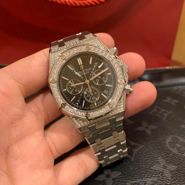 時計 最高級ブランド 、 AUDEMARS PIGUET - オーデマピゲ の通販 by jin3 shop|オーデマピゲならラクマ