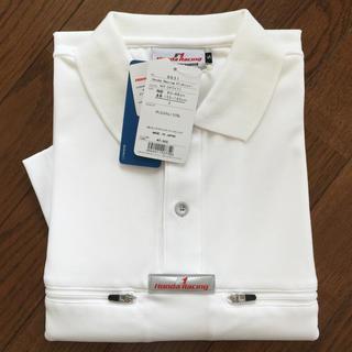 ホンダ(ホンダ)のHONDA F1 ポロシャツ(ポロシャツ)