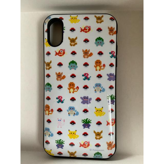 ポケモン iPhone XRケースの通販 by ピエール翔's shop|ラクマ