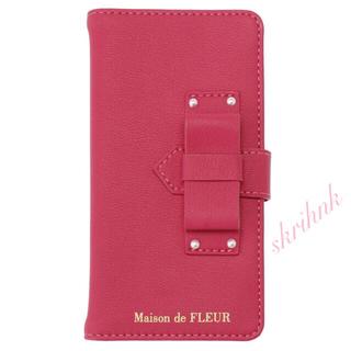 9d67faf114d8 メゾンドフルール レッド iPhoneケースの通販 61点 | Maison de FLEURの ...