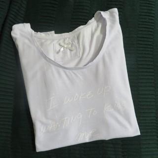 ジェラートピケ(gelato pique)のジェラートピケ 半袖Tシャツ ルームウェア パジャマ(パジャマ)