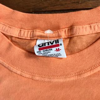 アンビル(Anvil)の新品、anvilの無地Tシャツ!!(Tシャツ/カットソー(半袖/袖なし))