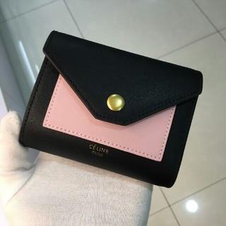 セリーヌ(celine)のセリーヌ ミニ財布(折り財布)