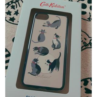 キャスキッドソン(Cath Kidston)のキャスキッドソン  iPhone7、8、用ケース お値下げしました(iPhoneケース)