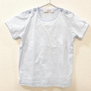 バーバリー(BURBERRY)の着用1回 バーバリー 半袖 70(Tシャツ)