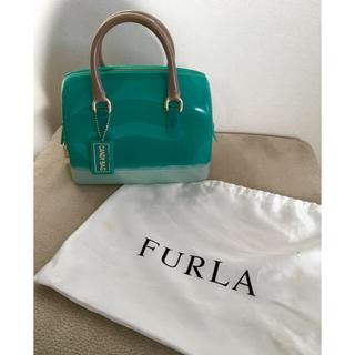 121d440cf107 フルラ キャンディ(グリーン・カーキ/緑色系)の通販 33点 | Furlaを ...