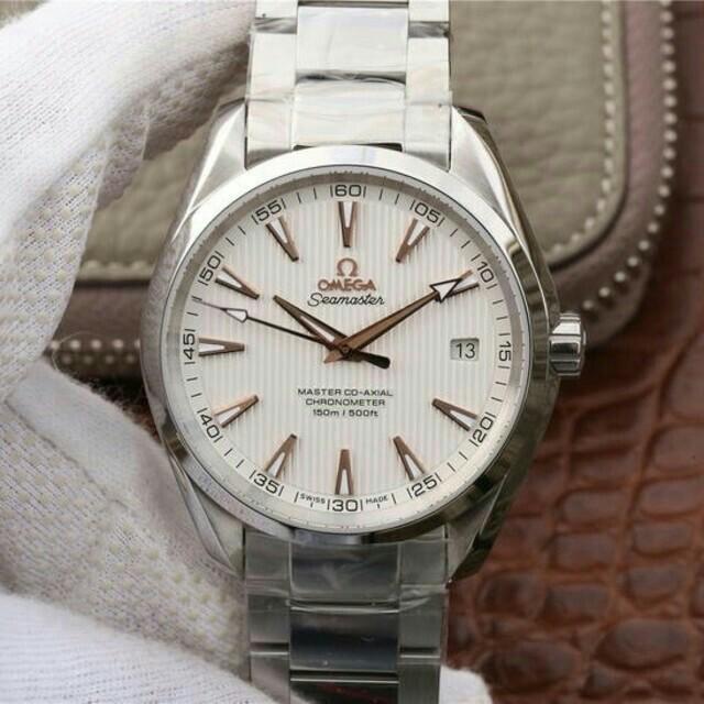 ロレックス レディース スーパーコピー時計 - オメガ-海馬シリーズ 腕時計の通販 by 小夫's shop|ラクマ