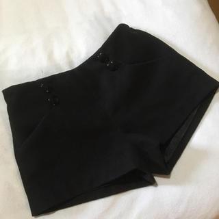 エムズエキサイト(EMSEXCITE)のEmsexcite(エムズエキサイト)パンツ 色:ブラック系■送料無料(ショートパンツ)