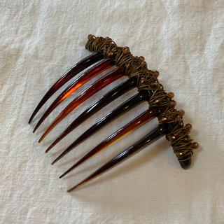 コレットマルーフ(colette malouf)の colette malouf コレットマルーフ 髪飾り(ヘアアクセサリー)