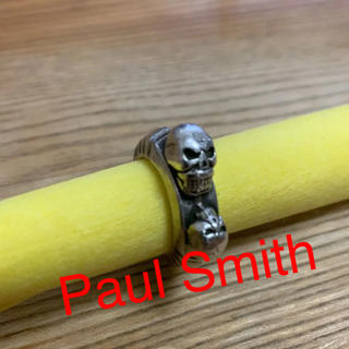 ポールスミス(Paul Smith)のポールスミス Paul Smith リング(リング(指輪))