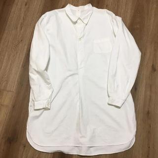マルタンマルジェラ(Maison Martin Margiela)の格安!ヴィンテージ!ビッグシャツ!(シャツ)