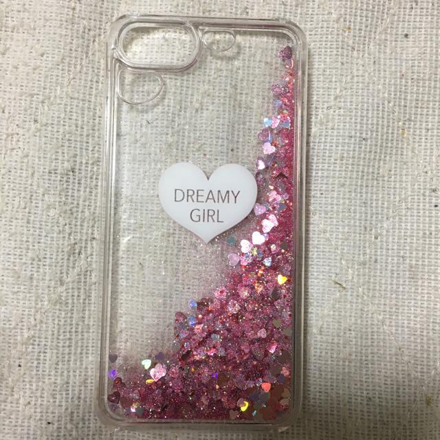3COINS - iPhone7グリッターケースの通販 by めぐ's shop|スリーコインズならラクマ
