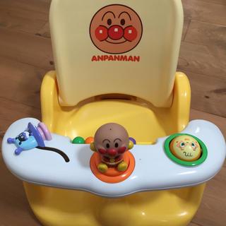 アンパンマン(アンパンマン)のアンパンマンコンパクトお風呂チェア(お風呂のおもちゃ)