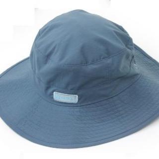カリマー(karrimor)のカリマー karrimor ハット 帽子 ポケッタブル ミッドナイト M(ハット)