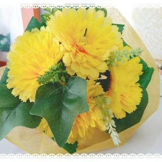 アーティフィシャルフラワーの花束✩(その他)