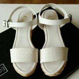 Ssize  shoes(サンダル)