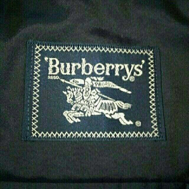 BURBERRY(バーバリー)のステルラー様専用  ❇BURBERRY  テーラードジャケット   春夏物 メンズのジャケット/アウター(テーラードジャケット)の商品写真