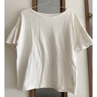 ドアーズ(DOORS / URBAN RESEARCH)の☆URBAN RESEARCH DOORS FORK&SPOON ベルスリーブT(Tシャツ(半袖/袖なし))