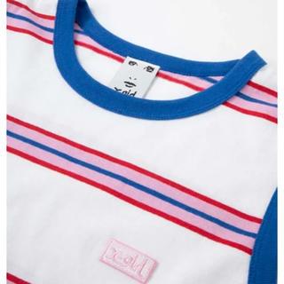 エックスガール(X-girl)のX-girl Tシャツ 新品タグ付き未使用(Tシャツ(半袖/袖なし))