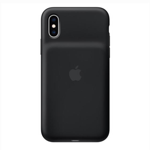 Apple - iPhoneX,XS バッテリー付きケースの通販 by えむず's shop|アップルならラクマ
