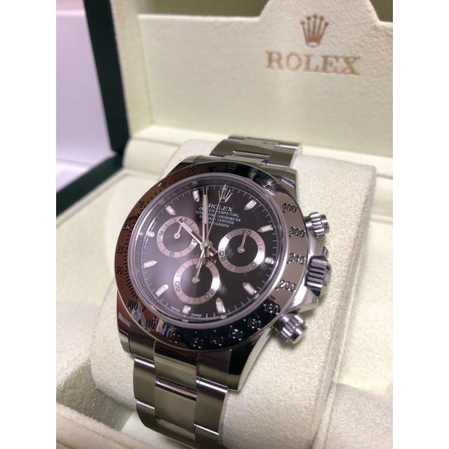 カルチェ 時計 男性 | ロレックス デイトナ  腕時計の通販 by ir4ygqc41o's shop|ラクマ