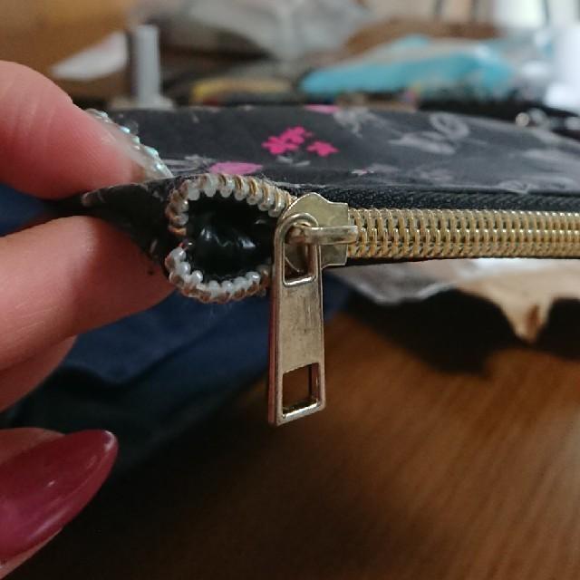 JILLSTUART(ジルスチュアート)のジルスチュアート ♡ 付録 レディースのファッション小物(コインケース)の商品写真
