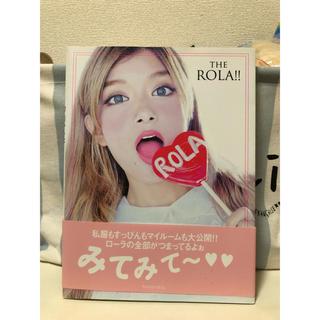コウダンシャ(講談社)のTHE ROLA!!(アート/エンタメ)