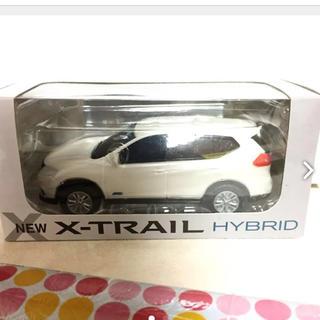 日産 - ミニカー  NISSAN X-TRAIL (非売品)