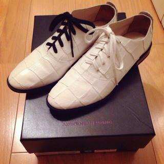 アレキサンダーワン(Alexander Wang)のアレキサンダーワン シューズ35(ローファー/革靴)