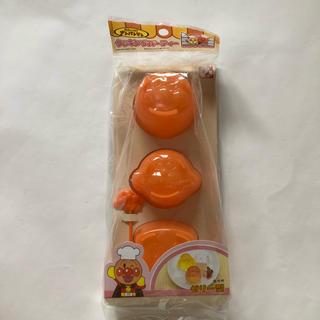 バンダイ(BANDAI)の【新品未使用】アンパンマン ゼリー型(調理道具/製菓道具)