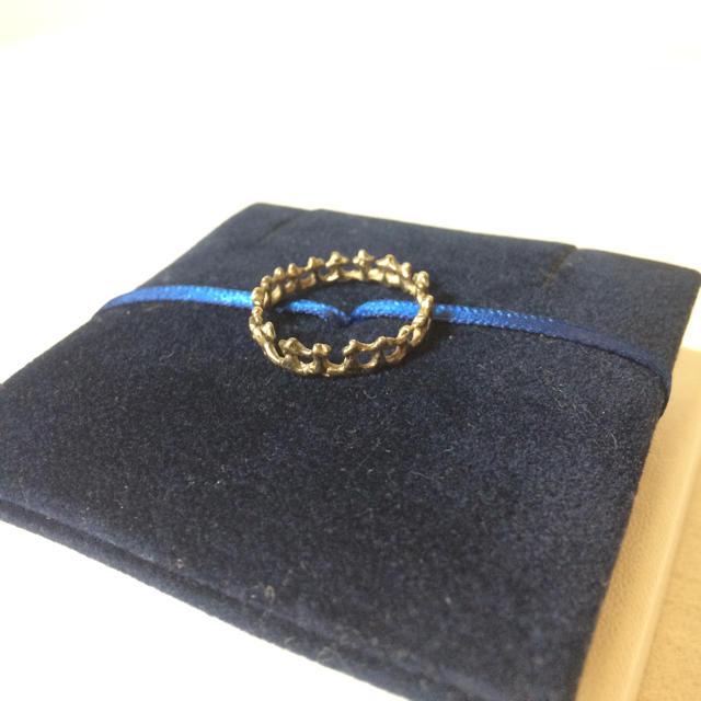 KAORU(カオル)のkaoru シルバーリング レディースのアクセサリー(リング(指輪))の商品写真