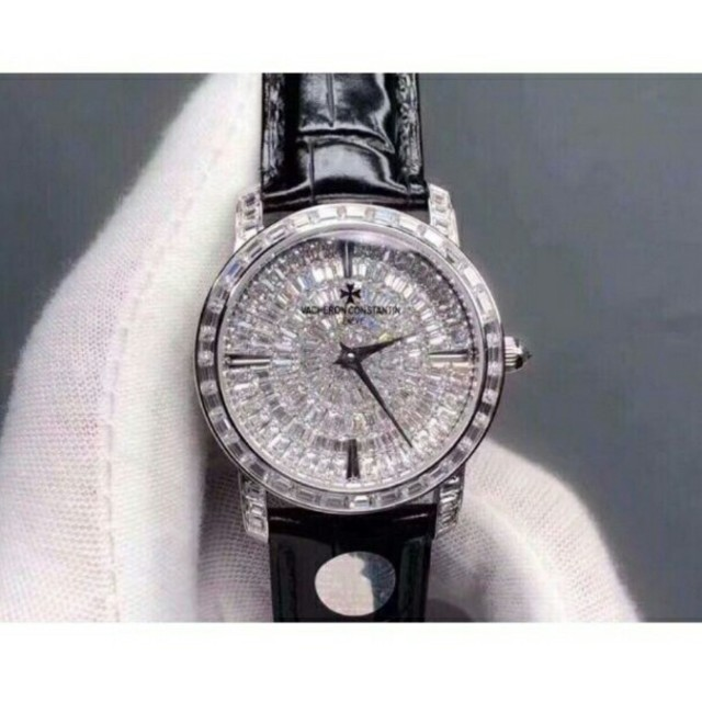 シャネル偽物N級品販売 / VACHERON CONSTANTIN - VACHERON CONSTANTINE腕時計の通販 by 杉山's shop|ヴァシュロンコンスタンタンならラクマ