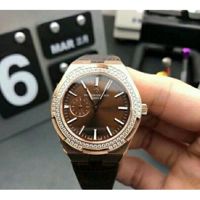 VACHERON CONSTANTIN - VACHERON CONSTANTINE腕時計の通販 by 杉山's shop|ヴァシュロンコンスタンタンならラクマ