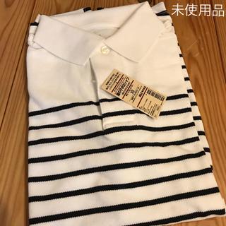 ムジルシリョウヒン(MUJI (無印良品))の無印良品 ポロシャツ XSサイズ(ポロシャツ)
